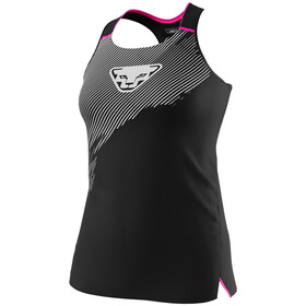 Dynafit DNA Tank Women, black out